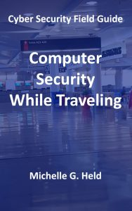 Computer Security While Traveling