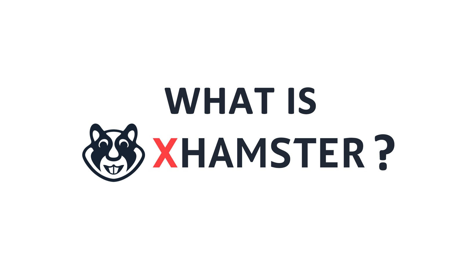 what is xhamster? - askcybersecurity