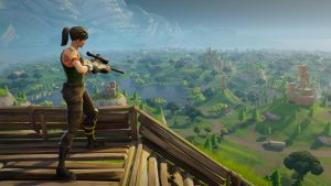 Fortnite Malware Risk – What Should I Do? - AskCyberSecurity com