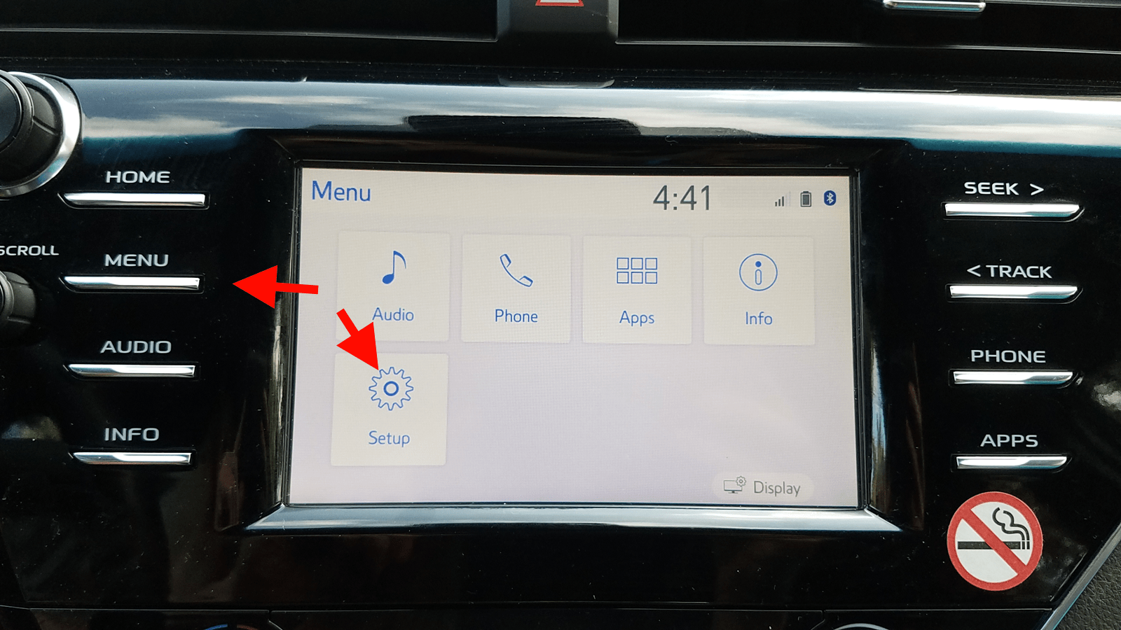 How to Delete Phone Contacts from Rental Car Bluetooth
