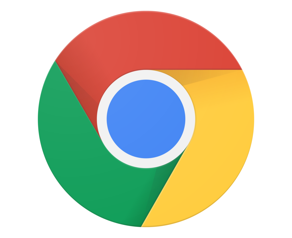 Chrome Web Browser Update