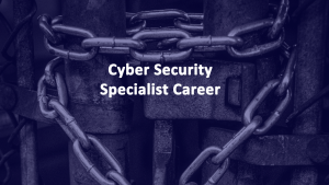 Cyber Security Analyst Career