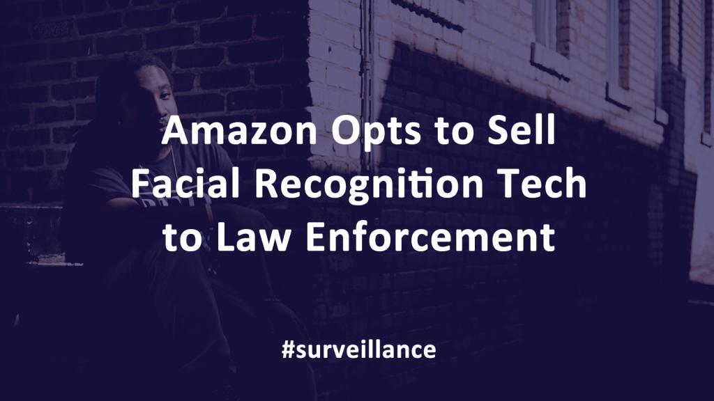 Amazon Facial Recognition