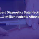 Quest Diagnostics Data Hacked