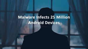 Android Malware Agent Smith