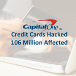 Capital One Hack