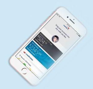 Capital One App