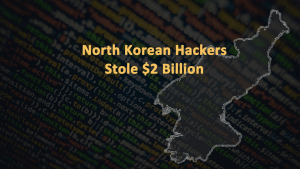 North Korea Hackers