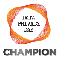 National Privacy Day Champion