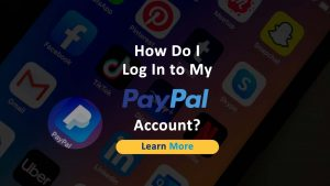 www PayPal com account login